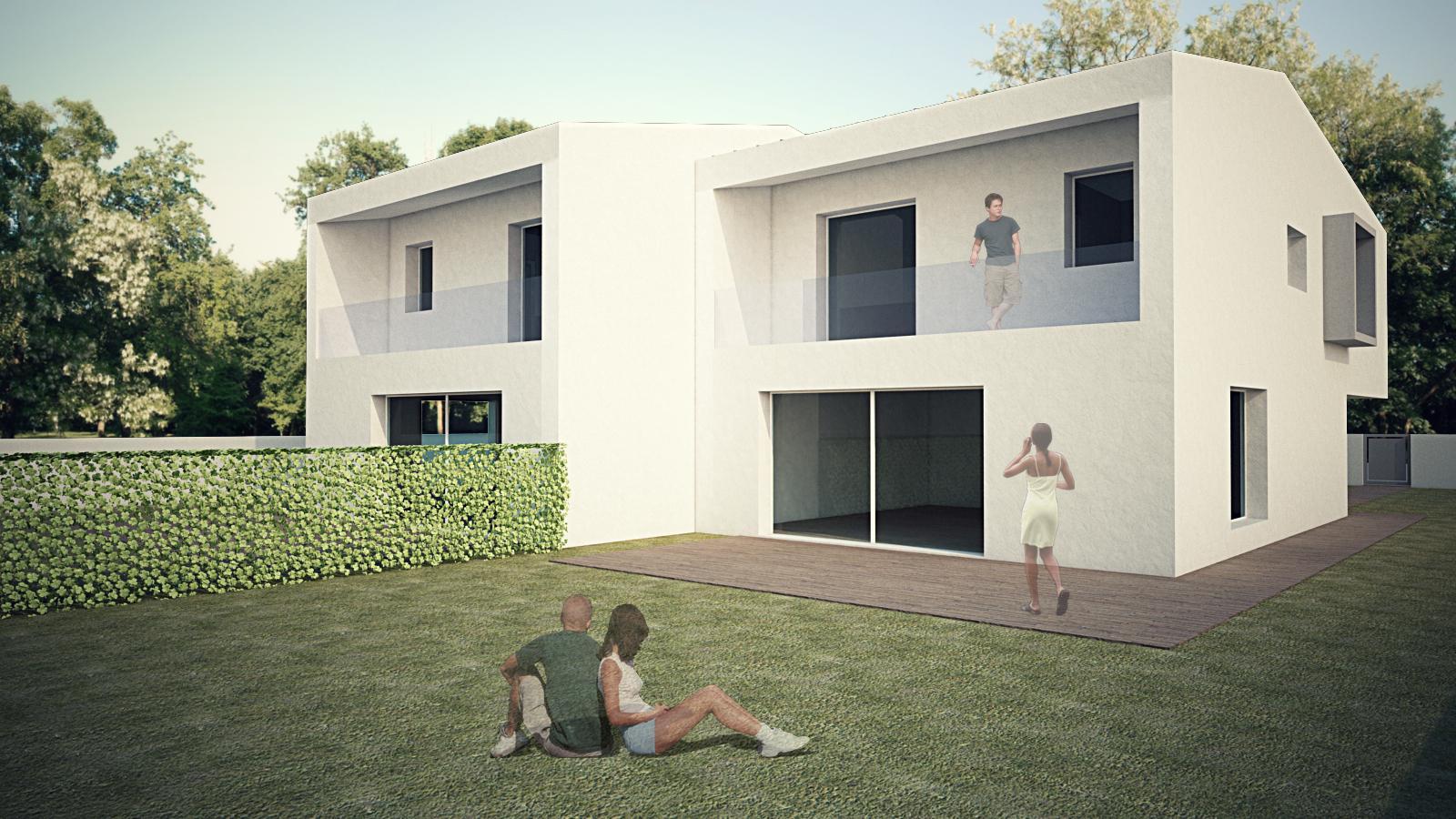 Architetto andrea boldrin a padova 35141 architetti for Architetti studi architettura brescia